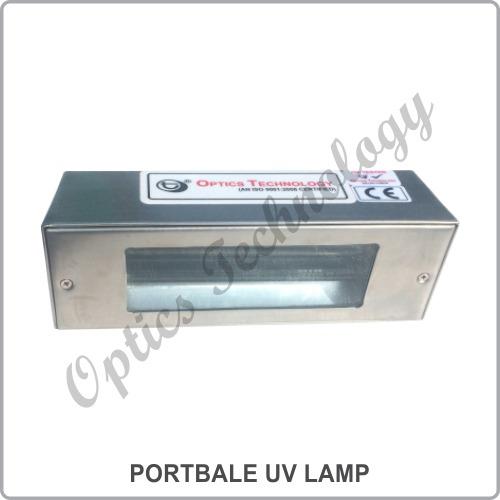 Portbale UV Lamp