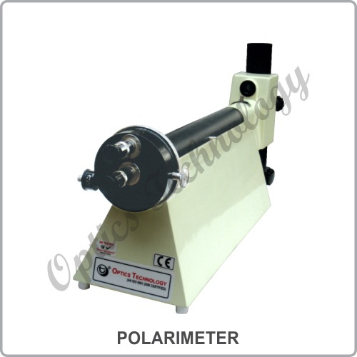 Polarimeter 400
