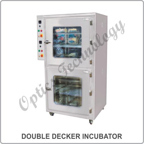 Double Decker Incubator