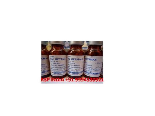 Ketamax 50 Mg Injection