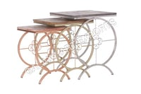 Nested Table Set of 3