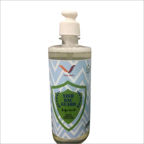 Nish Bac Guard Hand Wash