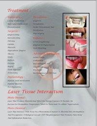 10 watt Dental Diode LASER