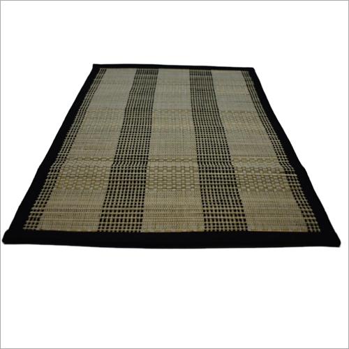 Jacquard Bamboo Mat