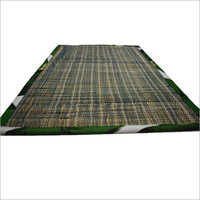 Natural Straw Place Mat