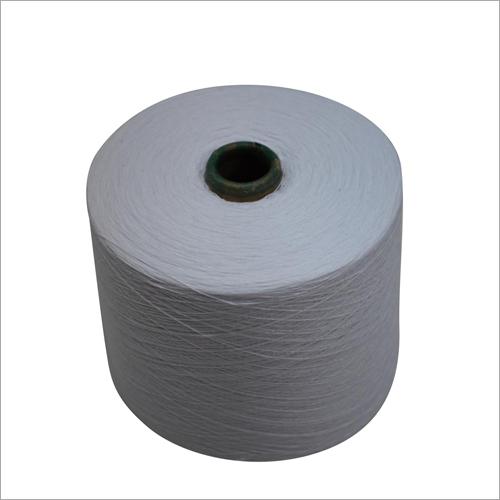 Textile White Yarn