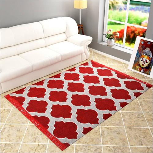 Floor Cotton Carpet