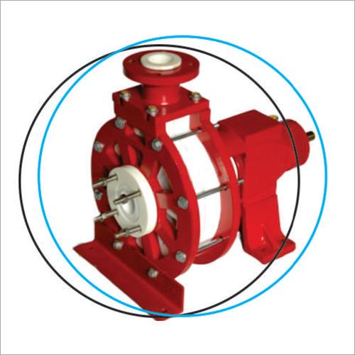 Corrosion Resistant Polypropylene Centrifugal Pumps