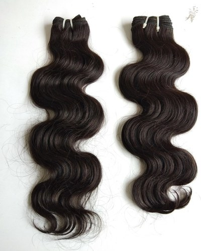 Body Wave Hair Extensions 100% Virgin Human Hair