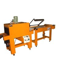 Shrink Chambers, L Sealer With Shrink Tunnel
