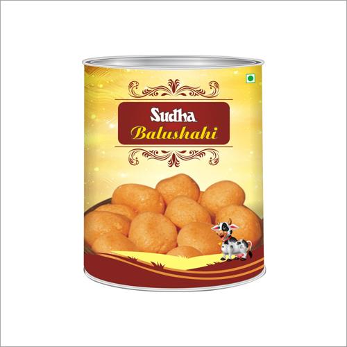 Balushahi Sweet