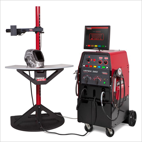Vrtex 360 Welding Machine