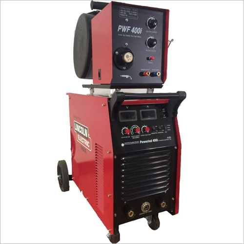 Electric Industrial MIG Welding