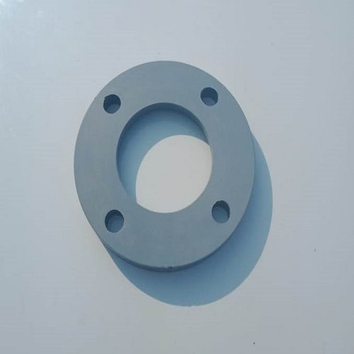 Pp Pipe Bore Flange