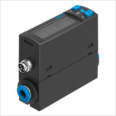 Festo Flow Sensor