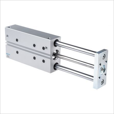 Guided Pneumatic Cylinder