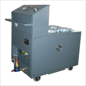 Gear Oil Filteration Machines