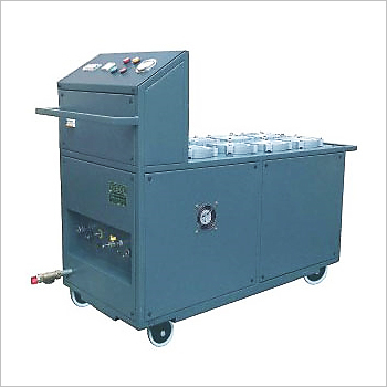 Water Glycol Oil Filteration Machines