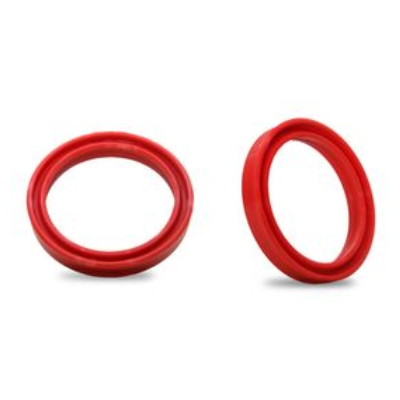 S 17 Hydraulic Single acting rod seal.