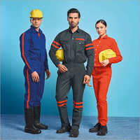 Factory Work Wear