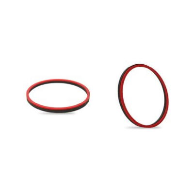 O Ring & Red Pu Back Up Ring