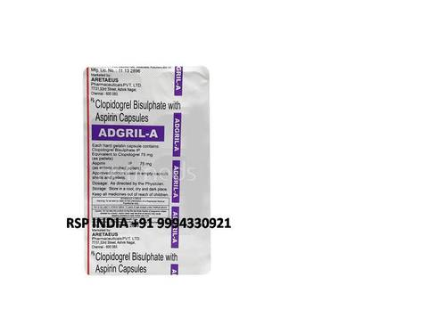 Adgril A Tablets
