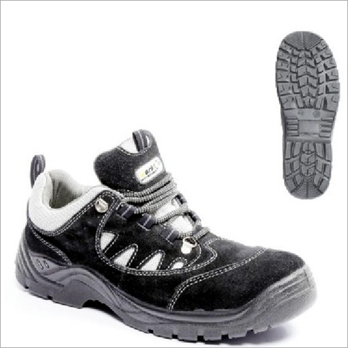 Jasper Worktoes Safety Shoes