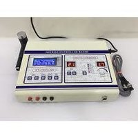 Interferential Therapy With Ultrasonic + MS +tens ( 4 in 1 combo)
