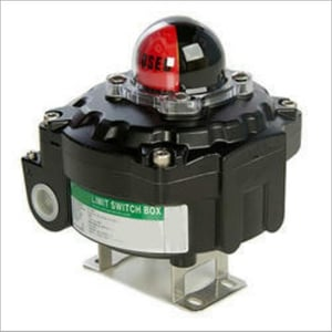 Cair Make Weatherproof Micro Limit Switch Box With Dom Indicator