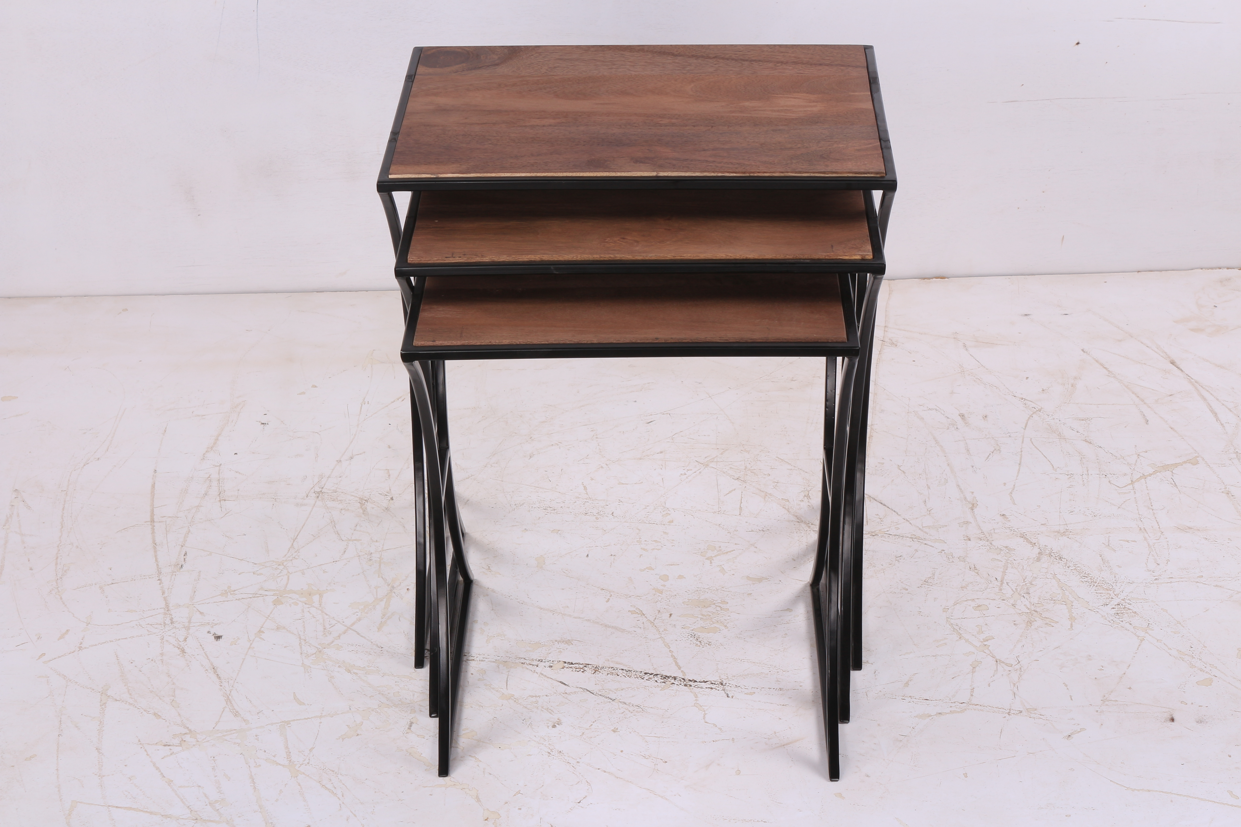 Nesting Tables Set of 3