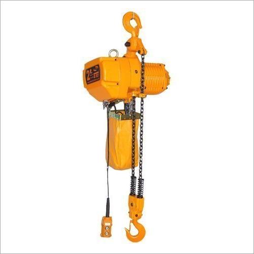 0.5 SF Ferreterro Electric Chain Hoist