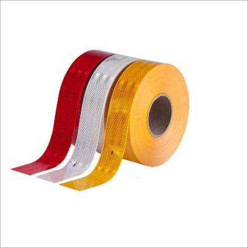 Reflective line Marking Tape