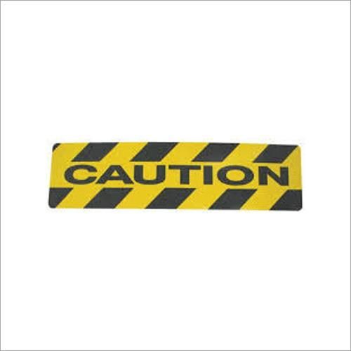 Caution Anti Skid Tape