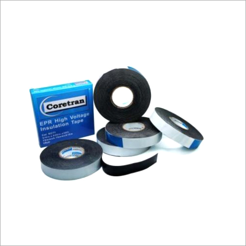 EPR High Voltage Insulation Tape