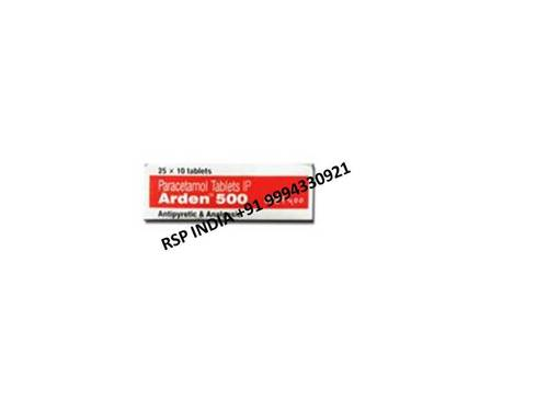 Arden 500 Mg Tablets