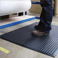 Industrial Electrical Insulation Mat