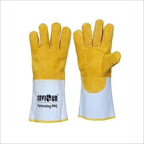 Welder Plus Hand Gloves