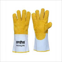 Welder Plus Hand Gloves