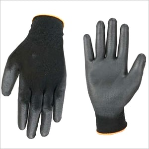 Saviour Nylon PU Coated Gloves