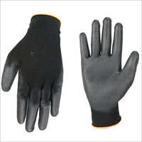 Saviour Nylon PU Coated Gloves