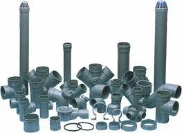 SUPREME PVC PIPES AND FITTINGS