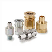 Pneumatic and Hydraulic Spares