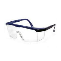 Personal Safety Goggles