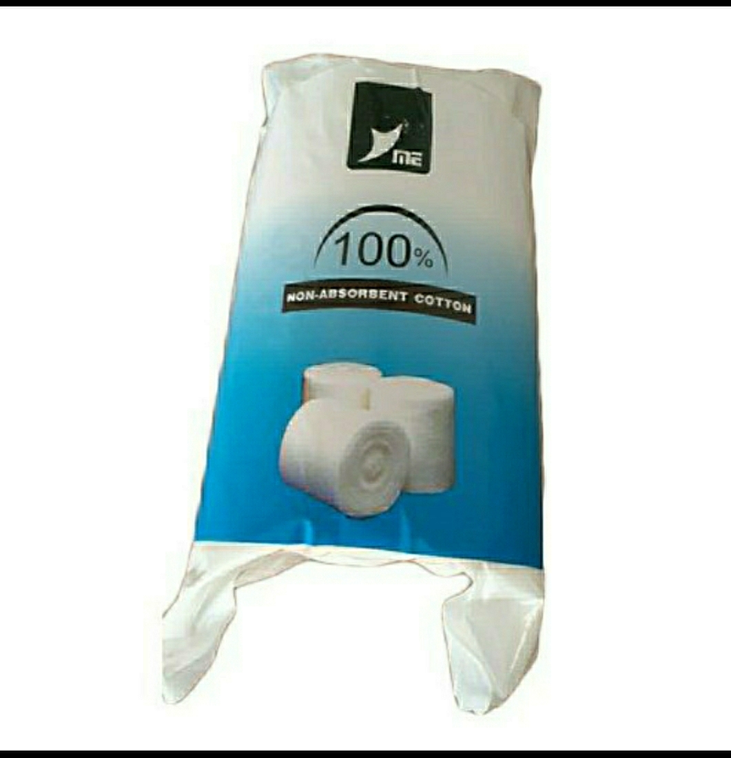 Sterile Absorbent Cotton