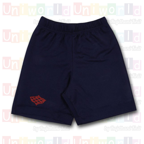 Hosiery Sports Shorts
