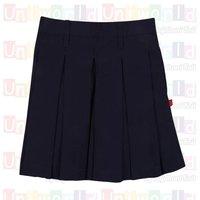 Uniform Navy Blue Skirt