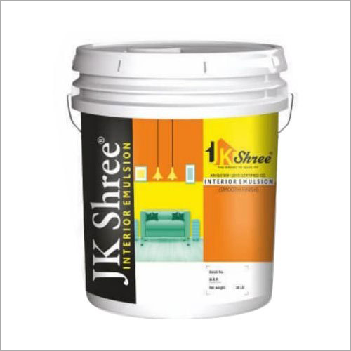 20 Ltr Interior Emulsion Paint