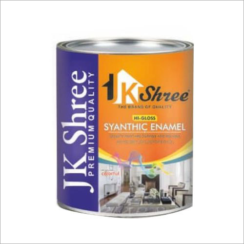 JK Shree Synthetic Enamel Paint