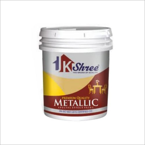 1 Ltr Metallic Special Effect Paint
