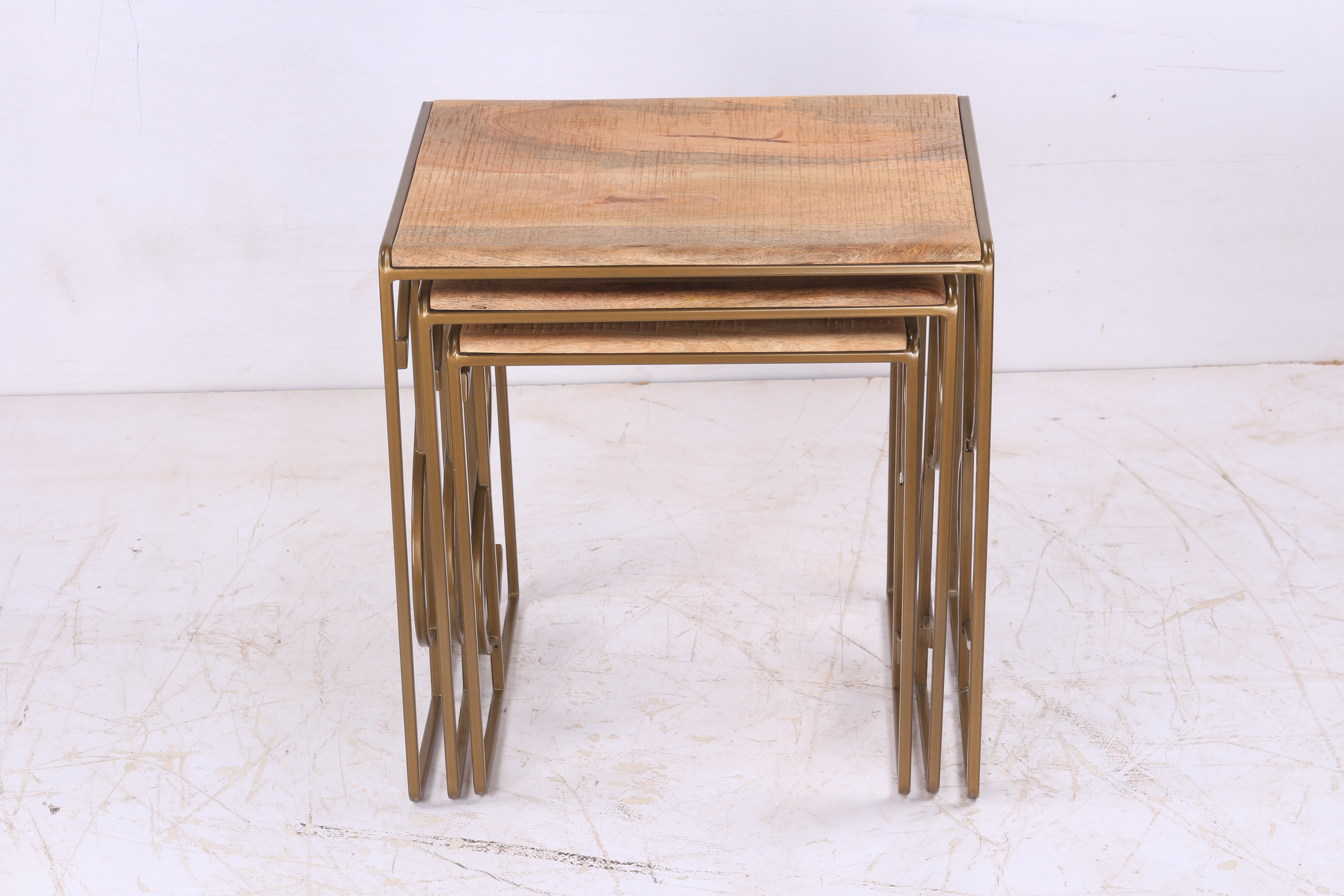 Dollar Nesting Tables Set of 3